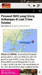 nasibpesawatMH370