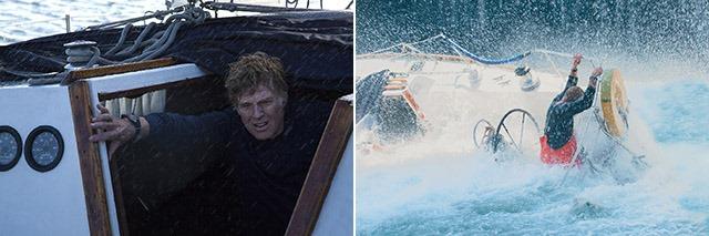 Robert Redford cápákkal hadakozik az idei CineFesten