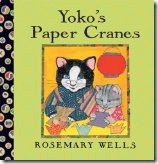 Yoko Paper Cranes
