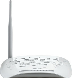 Setting Modem  ADSL2+ TP-Link TD-W8951ND Sebagai Wireless Access Point (WAP)