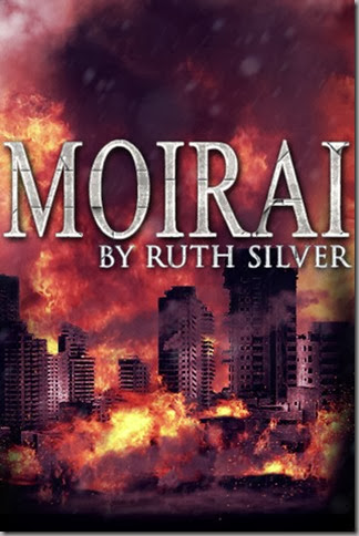 Moirai Cover Ebook