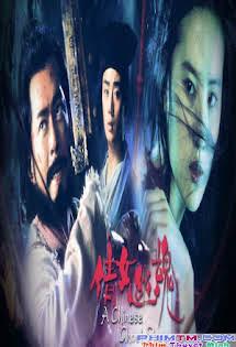 Thiện Nữ U Hồn :Phần 3 - A Chinese Ghost Story