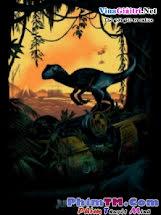 Thế Giới Khủng Long - Jurassic World Tập HD 1080p Full