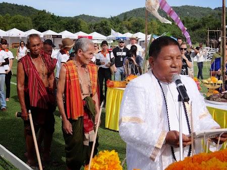 07. Ceremonie binecuvantare elefanti.JPG