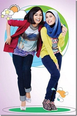Siti Saleha dan Nad Zainal 2