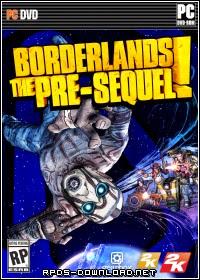 543c354407b9f Borderlands The Pre Sequel   PC Full   RELOADED