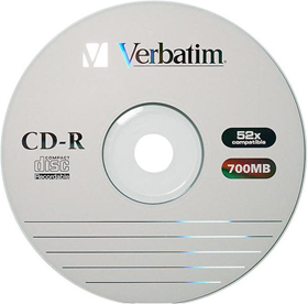 CD Compact Disc