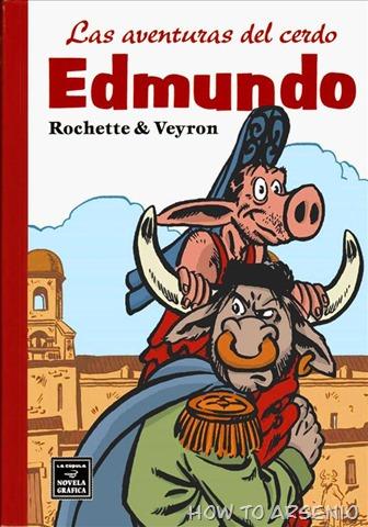 P00001 - Las Aventuras del Cerdo E