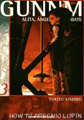 P00003 - Yukito Kishiro - Gunnm Ed