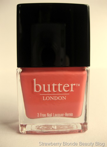 Butter London Trout Pout