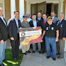 Veterans Peer-To-Peer Counseling Program Press Conference