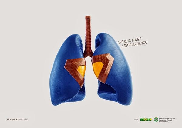 Creatividad publicitaria donacion organos3