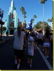 We LOVE Mickey!! 038