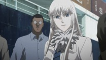 Jormungand Perfect Order - 10 - Large 42