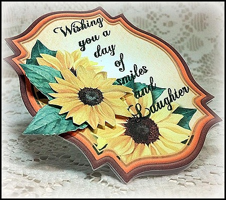 Flower Soft, Downloads, Sunflowers, Floral Sentiments