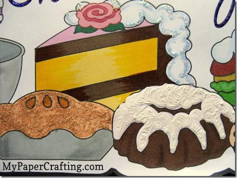 cakes cu-480