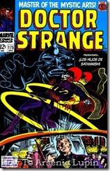 P00007 - Dr Strange   por mastergel v1 #175
