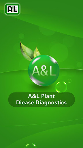 A L Plant Disease Diagnosis