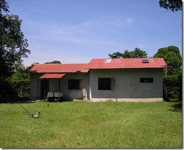Staff Quarters & Guest House