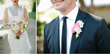 Semplicemente Perfetto Vintage Wedding Trendy Romantic 03