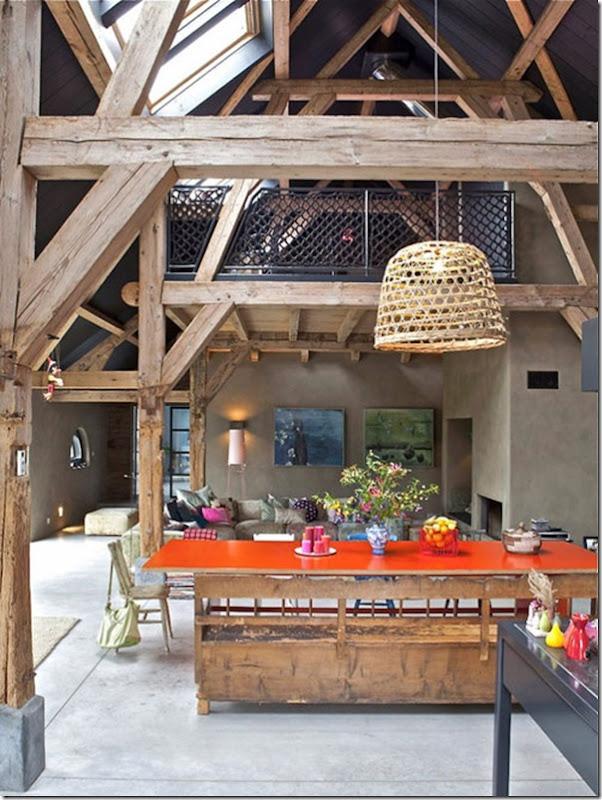 case e interni - colore arancione (6)
