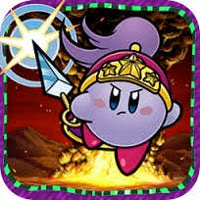 Kirby jump iphone app