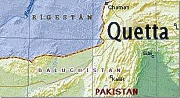 Quetta, Balochistan