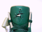 nike zoom soldier 6 pe svsm away 4 07 Nike Zoom LeBron Soldier VI Version No. 5   Home Alternate PE