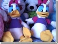 Donald Duck M