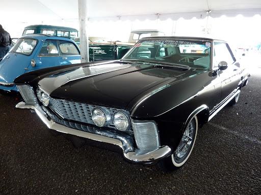 Lot # 702.2 1964 Buick Riviera