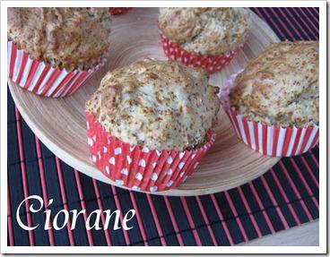muffins-vegan