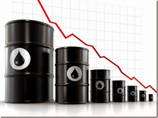 crisis petroleo
