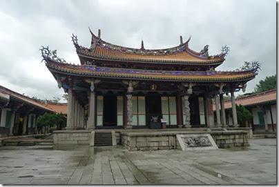 Confucius Temple, Taipei 臺北孔廟