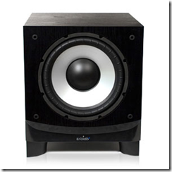 Energy Wireless Subwoofer Speakers
