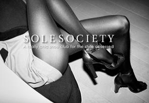 Sole-Society