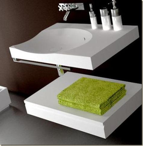 Decoracion de baños pequeños456r