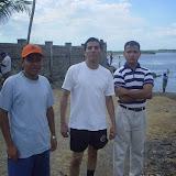 Pastoral juvenil y vocacional - 2006
