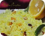 Lemon Rice 6
