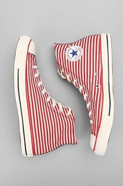 converse chuck taylor hi flag urban outfitters