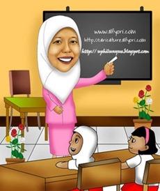 Peran Guru Dalam Pendidikan Dan Perkembangan Moral anak didik