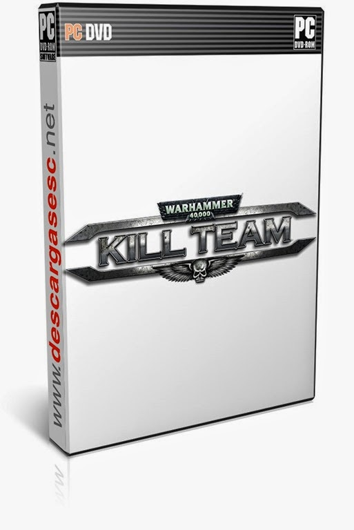 Warhammer 40000 Kill Team-FLT-pc-cover-box-art-www.descargasesc.net