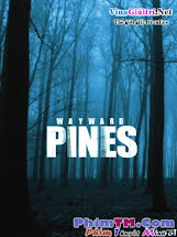 Thị Trấn Wayward Pines 1
