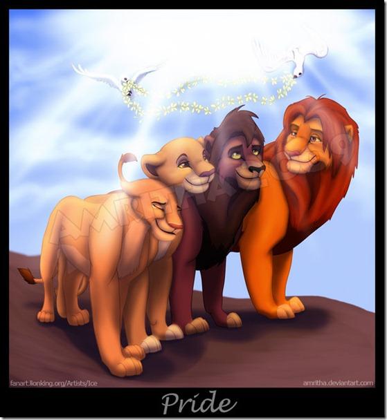 El Rey León,The Lion King,Simba (146)
