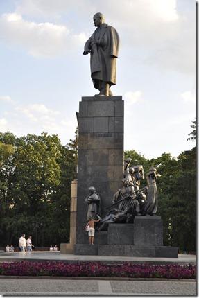 018-taras chevtchenko