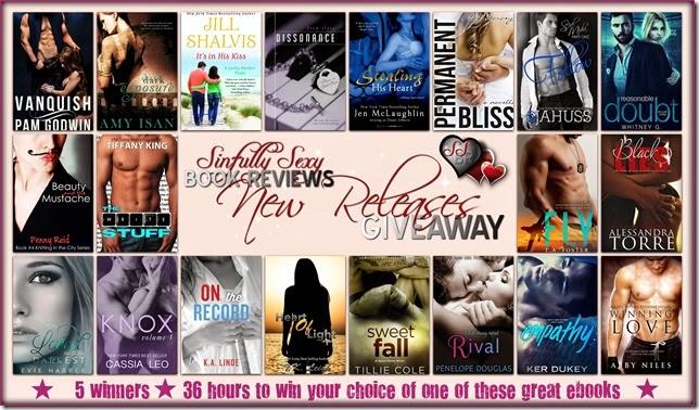 weekend giveaway august 29