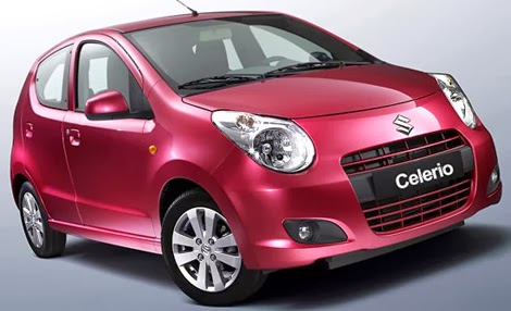 First auto gear car Celerio in india by Maruti launching in Noida Auto Expo Feb 2014 at Vikrmn Author of 10 Alone CA Vikram Verma