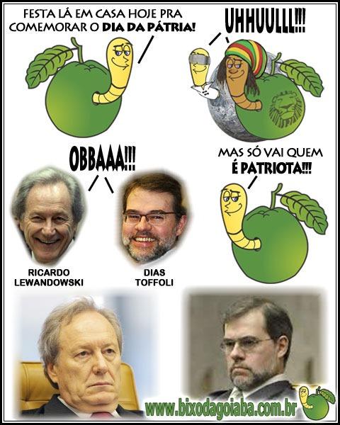 7 de setembro, o Dia da Indepêndencia do Brasil: o Dia da Pátria!