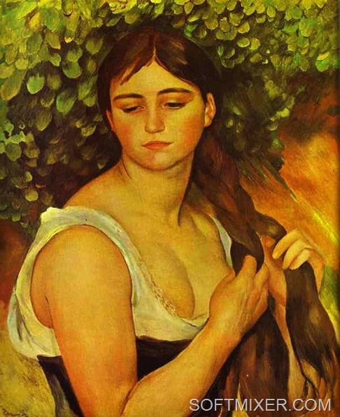 78606443_PierreAuguste_Renoir__Girl_Braiding_Her_Hair__Suzanne_Valadon_