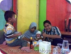 Indiya (Indie) Kuliner di Kota Teluk Kuantan Kab. Kuantan Singingi Riau 2