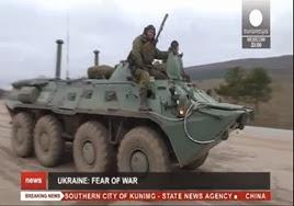 Crimèa 1 març 2014 Euronews 1